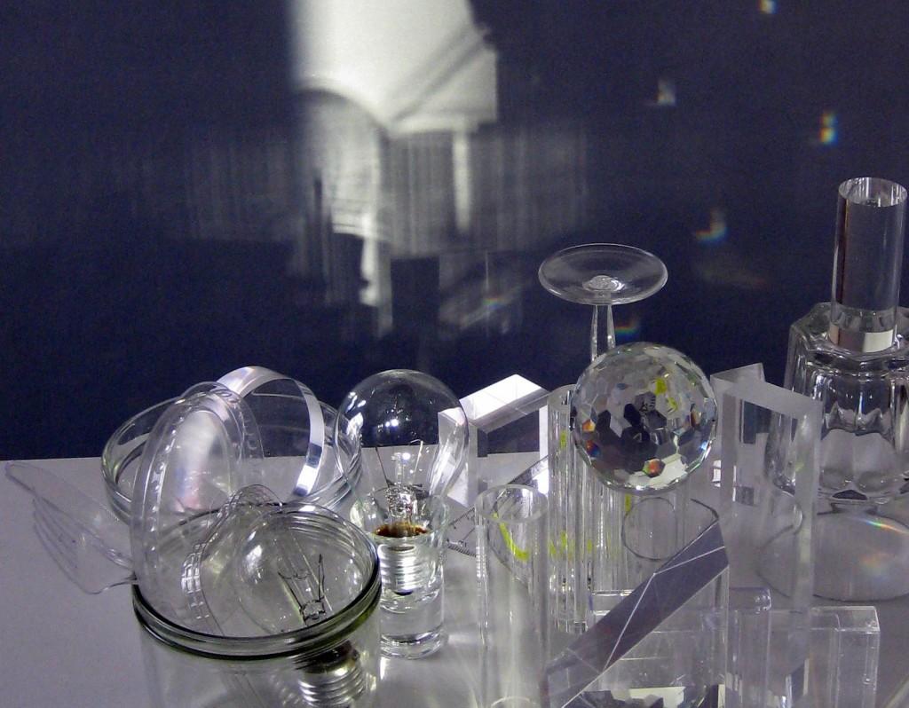 Michaela Melián: Heimweh, 2012, Installationsansicht