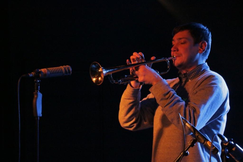Daktari auf der Bühne, Foto: Konrad Behr